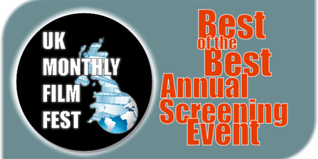 UK Monthly Film Festival 2019 tickets