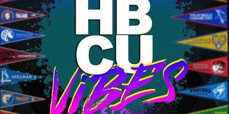 HBCU Vibes Houston tickets