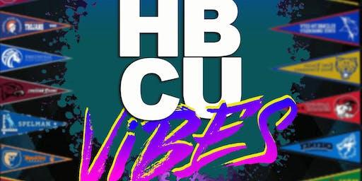 HBCU Vibes DMV