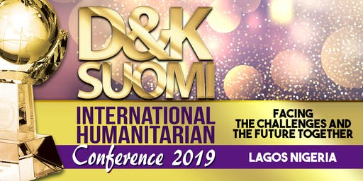 International Humanitarian Conference 2019