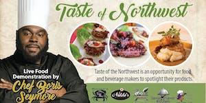 Taste of Northwest | Food Tasting & Cooking...