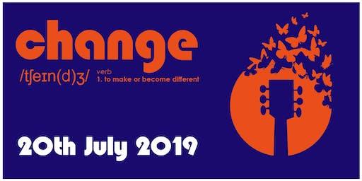"FARNSTOCK 2019 - ""Change"""