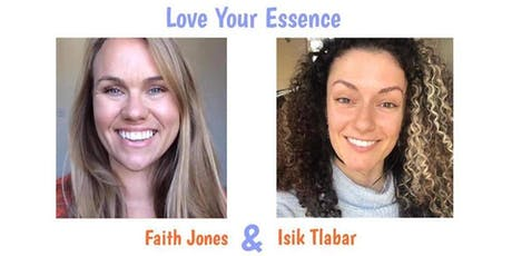LOVE YOUR ESSENCE // An Exploration Into Embracing Your Truth tickets