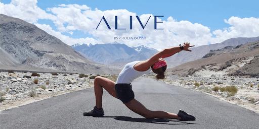 Run & Yoga con Giulia