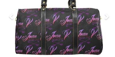 Ivan Venerucci Italian Style brand: la nuova linea primavera - estate 2019!