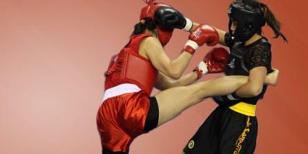 2019 South Australian Kung Fu Wushu Championships