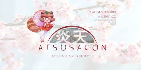 Atsusa Summer Fest billets