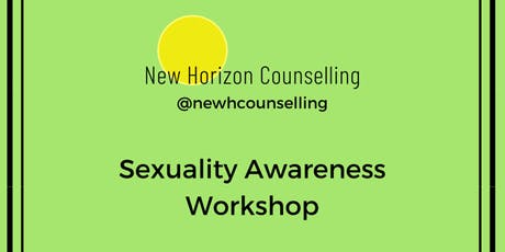Sexuality Awareness Workshop July tickets