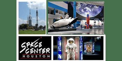 Trip to Space Center Houston