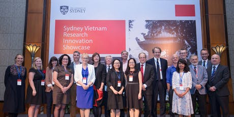 Sydney Vietnam Initiative Symposium tickets