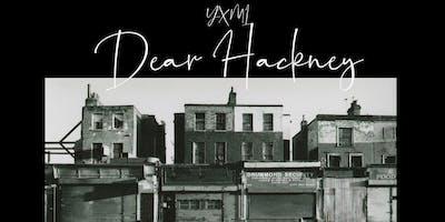 Dear Hackney EP Listening Party