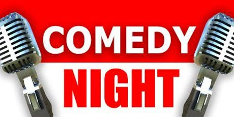 Staines-upon-Thames Comedy Night tickets