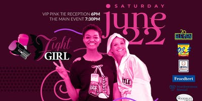 29Eleven presents... The 7th Annual Fight Like a Girl Event