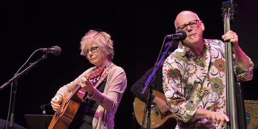 An Evening with Marti Jones and Don Dixon