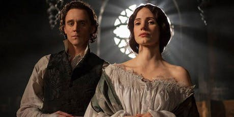 Crimson Peak - An Evening of SteamPunk tickets