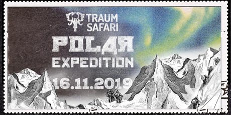 Traumsafari - Polarexpedition 2019 Tickets