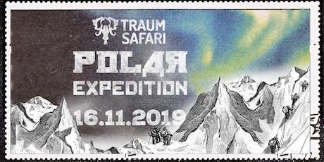 Traumsafari - Polarexpedition 2019 tickets