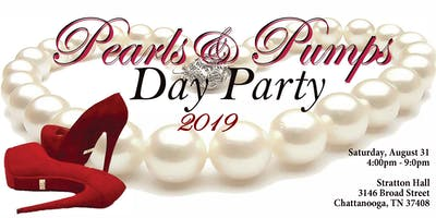 CAC Pearls & Pumps 2019
