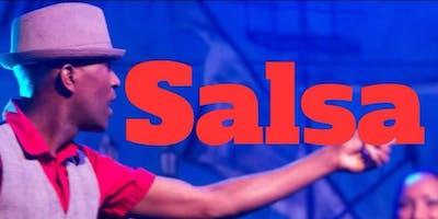 Salsa Anfänger Tanzkurs