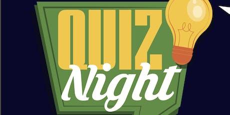 Greenwood PS Community  Events Quiz Night tickets