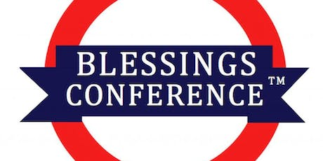 Blessings Conference™ tickets