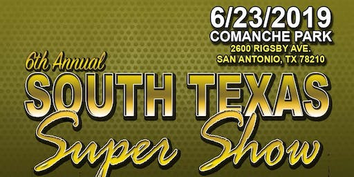 South Texas Super Car Show