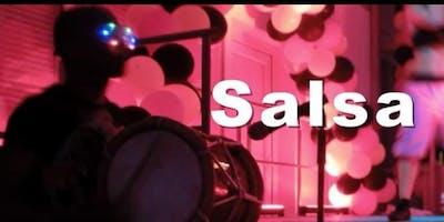 Salsa Anfänger 2 Tanzkurs