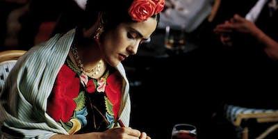 Kinofolk at Spark* - Frida