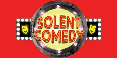 Solent Comedy at The Golden Eagle