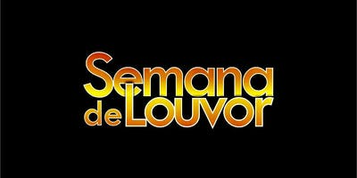 17° Semana De Louvor