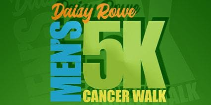 Daisy Rowe 5k Men's Cancer Walk