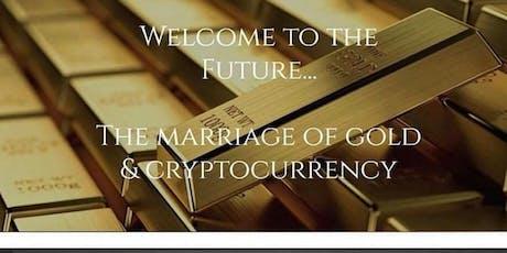 Digital Assets-Blockchain-Gold Education tickets