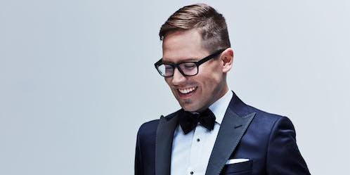 Jazz Vocalist Steven Taetz