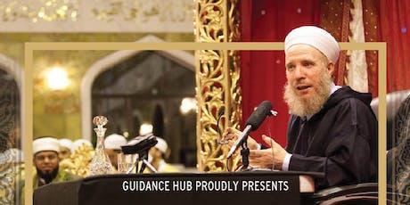 Bukhari Shareef Khatam (Finale) with Shaykh Muhammad al-Yaqoubi tickets