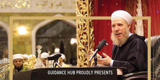 Bukhari Shareef Khatam (Finale) with Shaykh Muhammad al-Yaqoubi