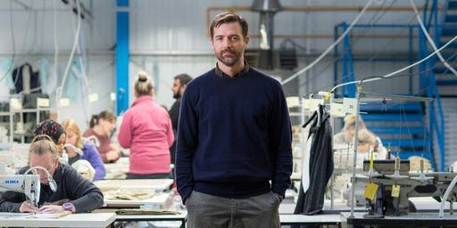 Great Ideas To Save The World with Patrick Grant & Guests