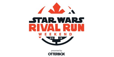 STAR WARS™ Rival Run Weekend Presented by OtterBox tickets
