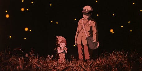 Grave of the Fireflies tickets