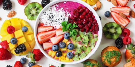 Kid Creations: Healthy Snacks