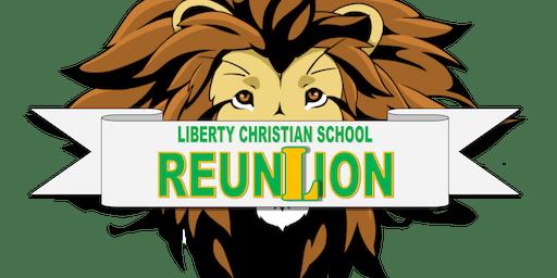 LCS/GCCA Reunion
