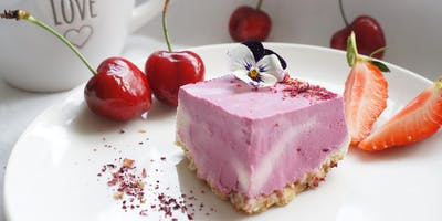 Vegan Cake Workshop