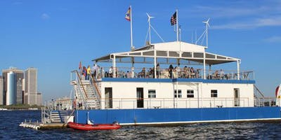 The RedF Club: NETWORKING ON THE HUDSON