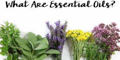 Natural solutions and Empowered Healthcare using Essential Oils