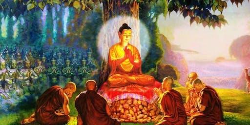 Manjushri Wisdom 文殊智慧 -- 网上互动佛法教学