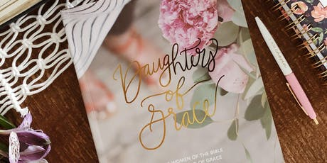 Daughters of Grace Study  tickets