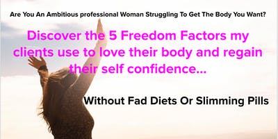 Ladies - Discover How To Lose Weight Properly And Love Your Body Again