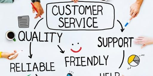 Quality Customer Service in the Digital Age - Workshop