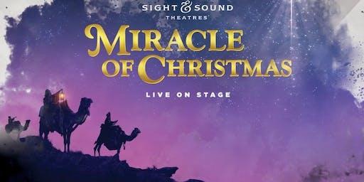 Site & Sound Theatre Trip by Royal Chancellor Entertainment