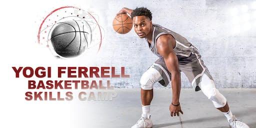 2019 South Ripley Yogi Ferrell Basketball Skills Camp