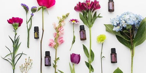 Natural Solutions for Health and Wellness using Essential Oils